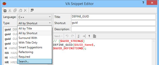 snippetEditorDropdown